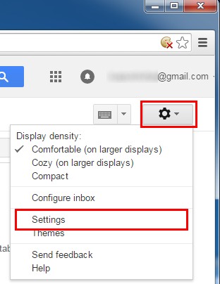 Transferring emails from Isa mail to Gmail - Googletuki